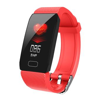 Q1-4 smart band red