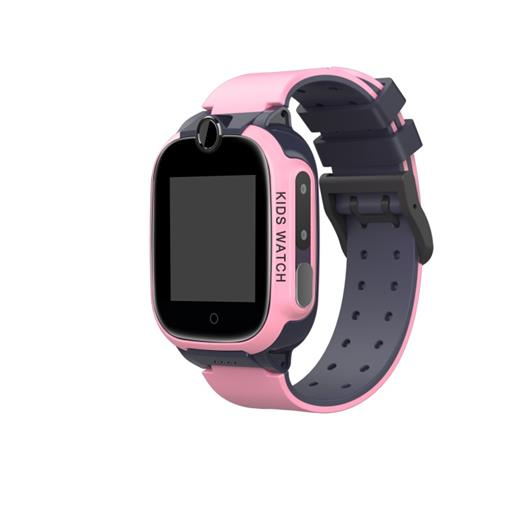 smart watch for kids pink
