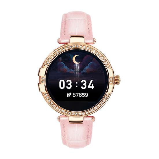 R8 smartwatch for lady1