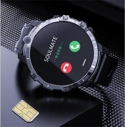 4G Android smartwatch 2