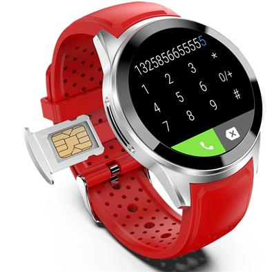 4G SIM card Android smartwatch 22
